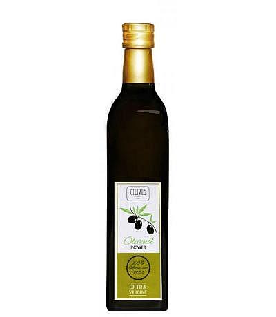 Olivenöl mit Ingwer